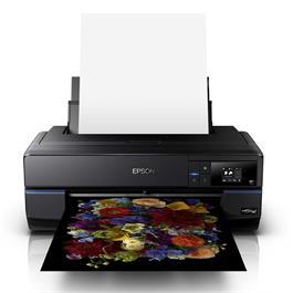 Epson SureColor SC-P800 Large Format Photo Printer Thumbnail Image 7