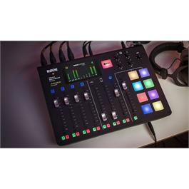 Rode Rodecaster Pro Podcast Production Console