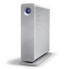 LaCie 6TB d2 Quadra USB 3.0 Desktop Drive thumbnail