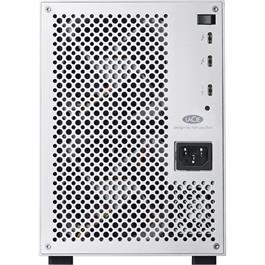LaCie 60TB 6big Thunderbolt 3 RAID Array