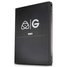 G-Technology ev Series Reader Atomos Master Caddy Edition  thumbnail