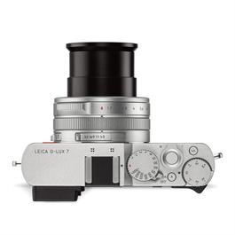 Leica D-Lux 7 Compact Digital Camera