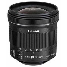 Canon EOS 2000D twin lens kit EF-S 18-55 & 10-18 Thumbnail Image 1