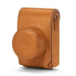 Leica Case for D-Lux 7 Brown
