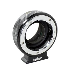 Metabones Nikon G - E-mount Speed Booster ULTRA thumbnail