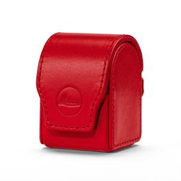 Leica Flash Case for D-Lux Red thumbnail