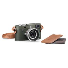 Leica M-P (typ 240) Set Edition Safari Thumbnail Image 5