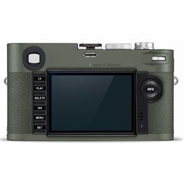 Leica M-P (typ 240) Set Edition Safari Thumbnail Image 1