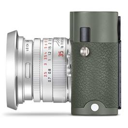 Leica M-P (typ 240) Set Edition Safari Thumbnail Image 2
