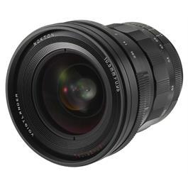 Voigtlander 10.5mm f/0.95 Nokton Lens - M43 Mount