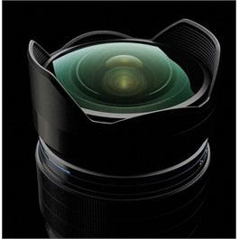 Olympus 8mm f1.8 PRO M.Zuiko Digital ED Fisheye Lens Thumbnail Image 2