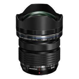 Olympus M.Zuiko Digital ED 7-14mm f/2.8 PRO Wide Angle Zoom Lens thumbnail