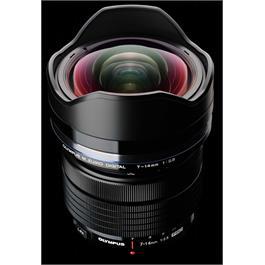 Olympus M.Zuiko Digital ED 7-14mm f/2.8 PRO Wide Angle Zoom Lens Thumbnail Image 2