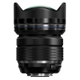 Olympus M.Zuiko Digital ED 7-14mm f/2.8 PRO Wide Angle Zoom Lens Thumbnail Image 4