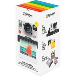 Polaroid Originals OneStep 2 VF - White Gift Kit thumbnail