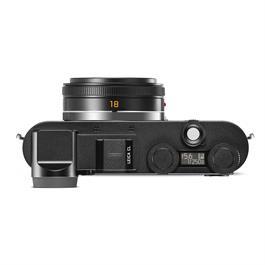Leica CL Starter Bundle with Elmarit-TL 18mm Black Anodised