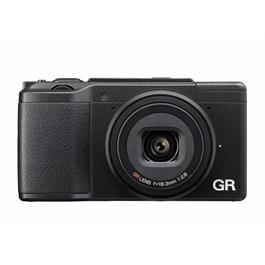 Ricoh GR II Compact Camera thumbnail