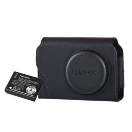 Panasonic DMW-TZ60KIT Kit includes: Battery + Case thumbnail