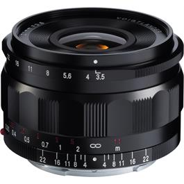 Voigtlander 21mm f3.5 E-Mount Color-Skopar Aspherical Lens thumbnail