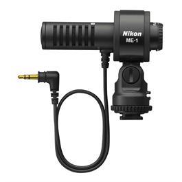 Nikon ME-1 Stereo Microphone Thumbnail Image 2