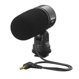Nikon ME-1 Stereo Microphone thumbnail
