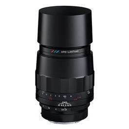 Voigtlander 110mm Macro Lens - Sony E-mount Thumbnail Image 0