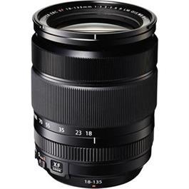 Fujifilm Fuji X-T3 mirrorless camera with 18-135mm lens Thumbnail Image 1