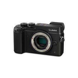 Panasonic Lumix GX8 Digital camera Body - Black thumbnail