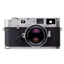 Leica MP 0.72 Silver Chrome Film Camera thumbnail