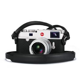 Leica Leather Carrying Strap (Black)