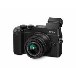 Panasonic Lumix GX8 Digital Camera + 14-42mm Lens Black Thumbnail Image 3