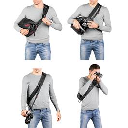 Manfrotto Pro Light FastTrack-8 Sling Bag