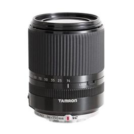 Tamron 14-150mm f/3.5-5.8 Di III Black - thumbnail