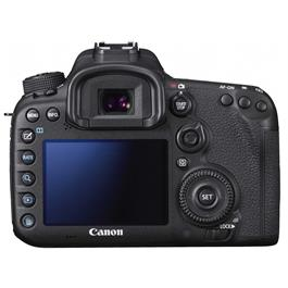 canon 7d mark 2 dslr