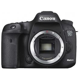 Canon EOS 7D Mark II Digital SLR Camera Body thumbnail