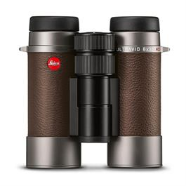 Leica ULTRAVID 8x32 HD-Plus Customised Binocular thumbnail