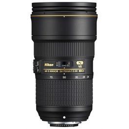Nikon AF-S Nikkor 24-70mm f/2.8E ED VR Standard Zoom Lens Thumbnail Image 1