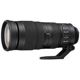 Nikon AF-S Nikkor 200-500mm f/5.6E ED VR Super Telephoto Lens