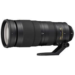 Nikon AF-S Nikkor 200-500mm f/5.6E ED VR Super Telephoto Lens Thumbnail Image 1