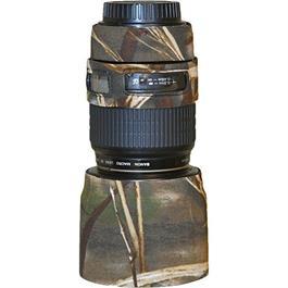 Lens Coat Lenscoat cover CANON 100 MACRO (M4) thumbnail