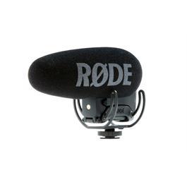 Rode VideoMic Pro-R + Refurbished Thumbnail Image 0