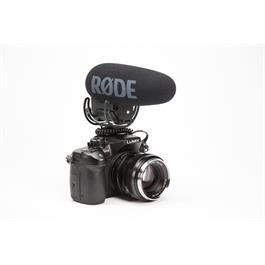 Rode VideoMic Pro-R + Refurbished Thumbnail Image 1