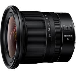 Nikon Nikkor Z 14-30mm f/4 S Wide Ange Zoom Lens For Z Mount Thumbnail Image 2