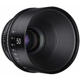 Samyang XEEN 50mm T1.5 CINE - Micro 4/3 Thumbnail Image 1