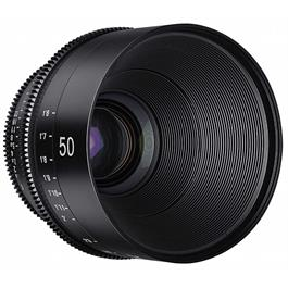 Samyang XEEN 50mm T1.5 CINE lens - PL mount Thumbnail Image 1