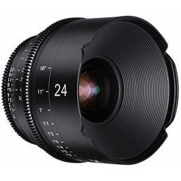 Samyang XEEN 24mm T1.5 CINE - PL Thumbnail Image 1