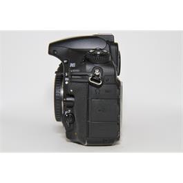 Used Nikon D810 Body Thumbnail Image 3