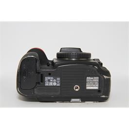 Used Nikon D810 Body Thumbnail Image 5
