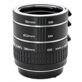 Kenko Teleplus DG Extension Tube Set - Canon EF Mount thumbnail