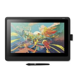 Wacom Cintiq 16 interactive touch tablet display thumbnail